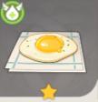 Тейват жареное яйцо
