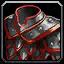 Bloodsea Brigand's Vest
