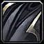 Gilded Thorium Cloak