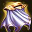 Áo choàng Negatron